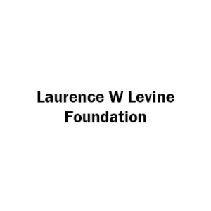 Laurence W. Levine Foundation