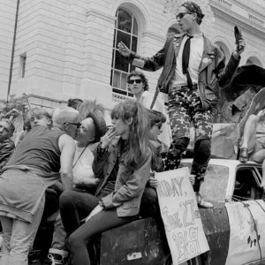 DOC NYC: Queercore – How to Punk a Revoultuion