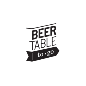 Beer Table To-Go