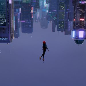 Brooklyn Drive-In: Spider-Man: Into the Spider-Verse