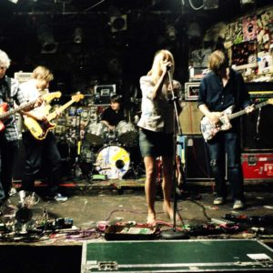 Sonic Youth: NYC and Beyond