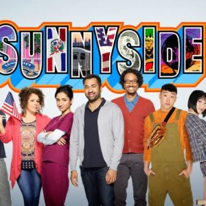NBC's Sunnyside: Special Queens Sneak Preview