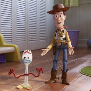 Sunset Park Kids' Cinema Club — Toy Story 4