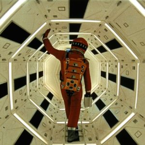 Queens Drive-In: 2001: A Space Odyssey