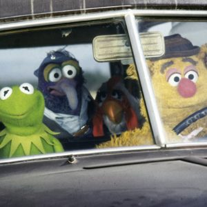 Queens Drive-In: The Muppet Movie