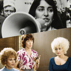 Queens Drive-In: 9to5: The Story of a Movement + Nine to Five (Double Feature)