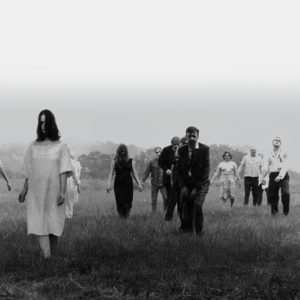 Queens Drive-In: Night of the Living Dead