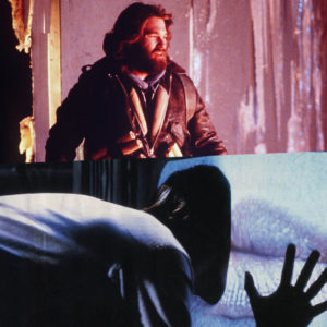 Queens Drive-In: Videodrome + The Thing (Double Feature)