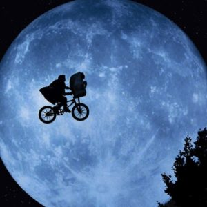 Queens Drive-In: E.T. the Extra-Terrestrial