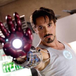 Queens Drive-In: Iron Man
