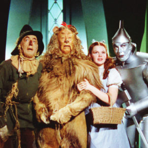 Queens Drive-In: The Wizard of Oz
