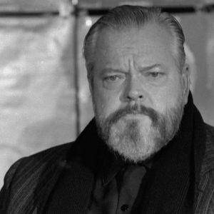 Queens Drive-In: Hopper/Welles