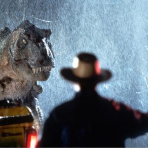 Queens Drive-In: Jurassic Park