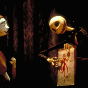 Queens Drive-In: The Nightmare Before Christmas