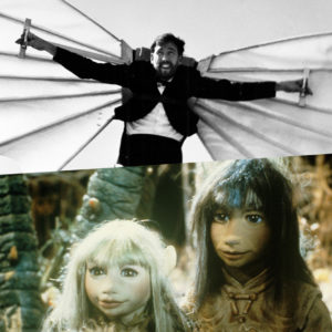 Queens Drive-In: The Dark Crystal