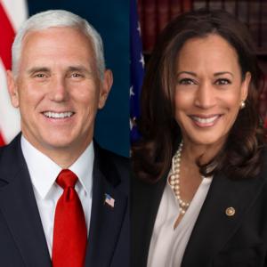 Queens Drive-In: VP Debate Watch Party