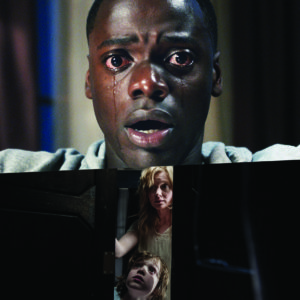 Queens Drive-In: Get Out + The Babadook (Double Feature)