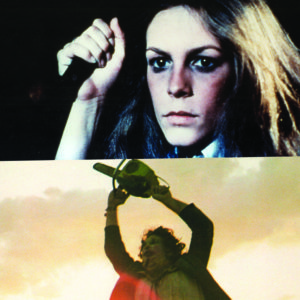 Queens Drive-In: Halloween + The Texas Chainsaw Massacre (Double Feature)