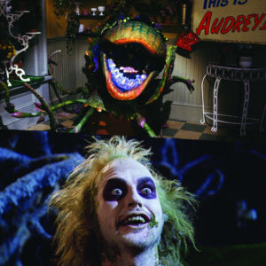 Queens Drive-In: Little Shop of Horrors + Beetlejuice (Double Feature)